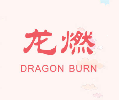 龙燃 DRAGON BURN