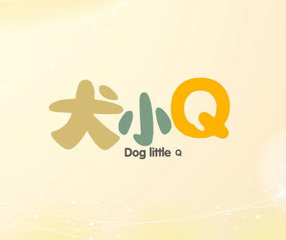 犬小Q DOG LITTLE Q