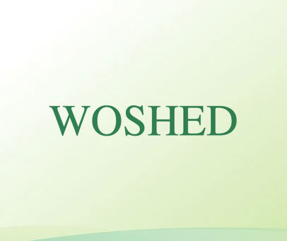 WOSHED