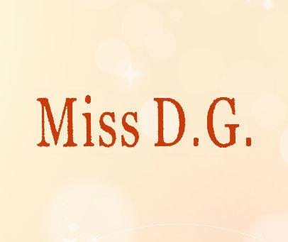 MISS D.G.