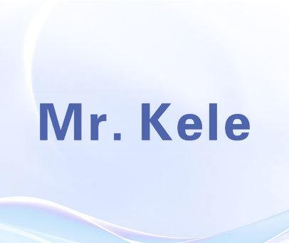 MR.KELE