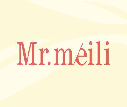 MR.MEILI