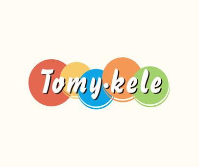 TOMY·KELE