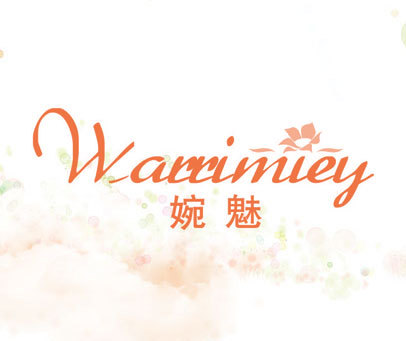 婉魅 WARRIMIEY