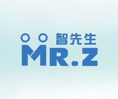 智先生-MR.Z