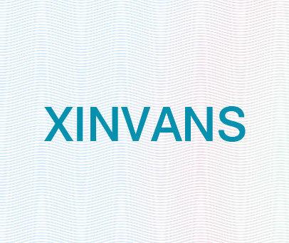 XINVANS