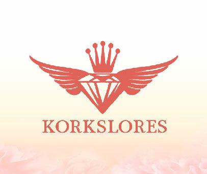 KORKSLORES
