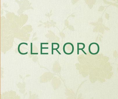 CLERORO