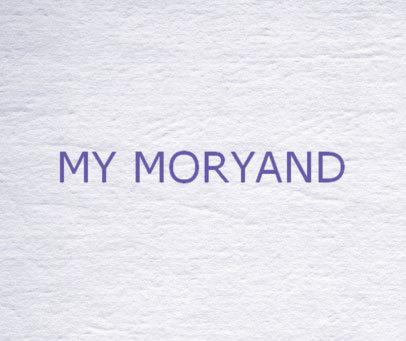 MY MORYAND