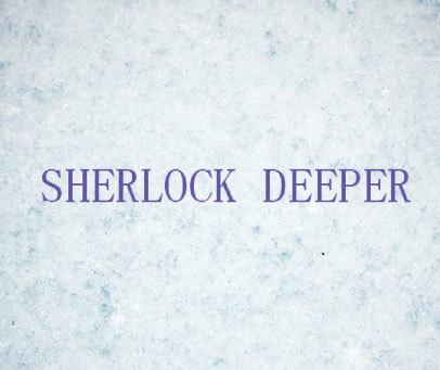 SHERLOCK DEEPER
