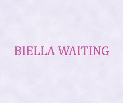 BIELLA WAITING