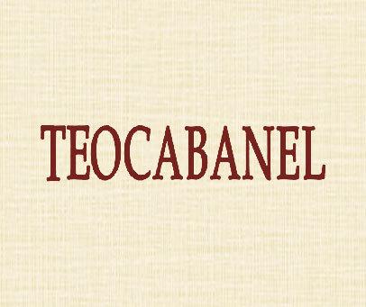 TEOCABANEL
