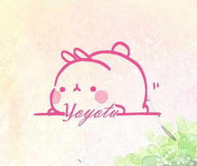 呦呦兔 YOYOTU