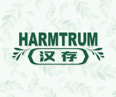 汉存 HARMTRUM