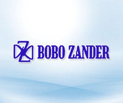 BOBO ZANDER