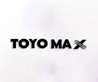 TOYOMAX
