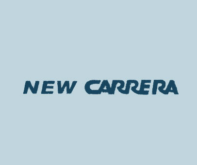 NEW CARRERA