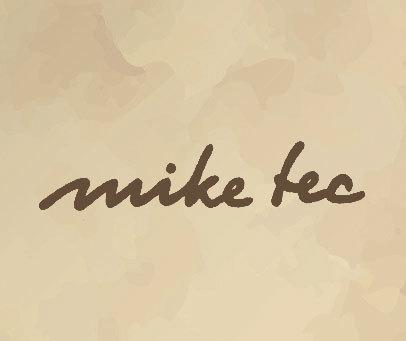 MIKE TEC