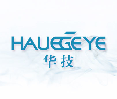 华技 HAUEGEYE