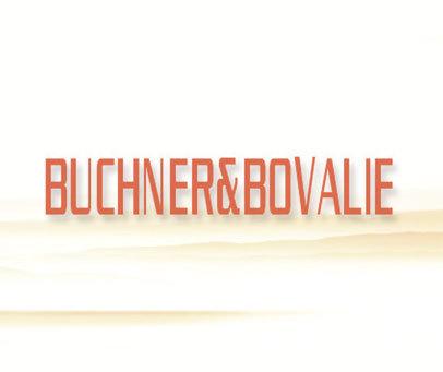 BUCHNER&BOVALIE