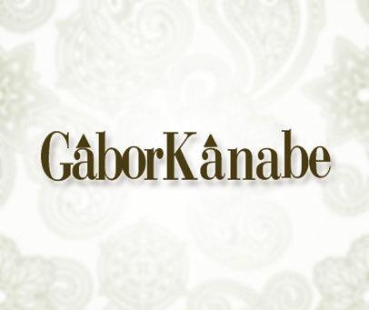 GABORKANABE