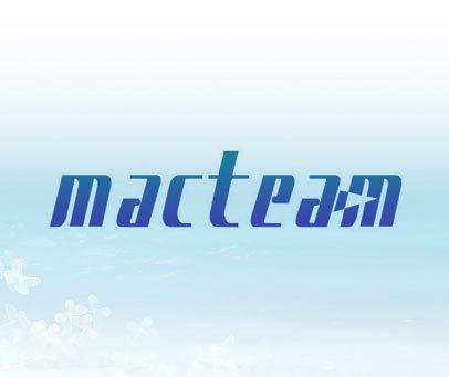MACTEAM