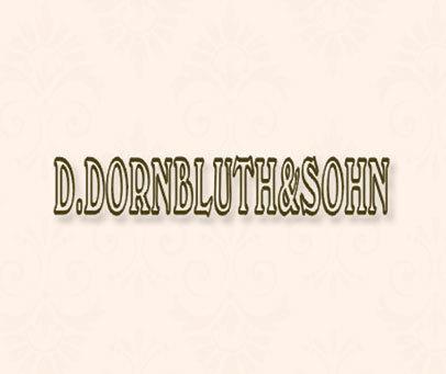 D.DORNBLUTH&SOHN