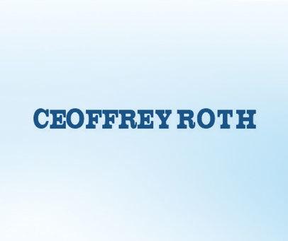 CEOFFREY ROTH