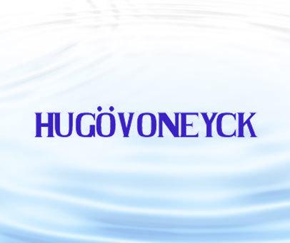 HUGOVONEYCK