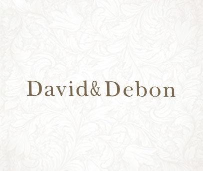 DAVID&DEBON