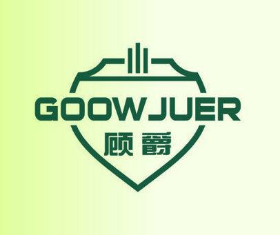 顾爵 GOOW JUER