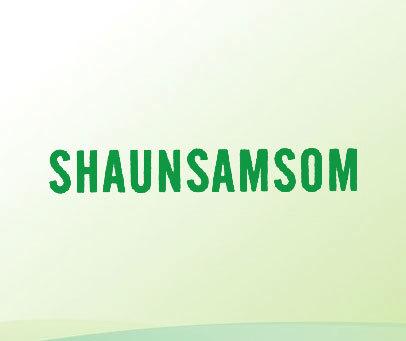 SHAUNSAMSOM