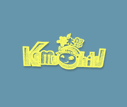 卡木郎-KAMUCHILD