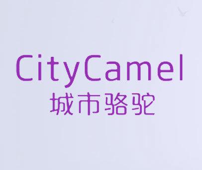 城市骆驼 CITYCAMEL