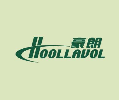 豪朗 HOOLLAVOL