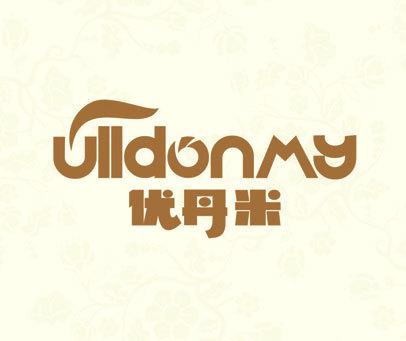 优丹米 ULLDONMY