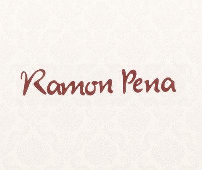 RAMON PENA