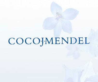 COCO·J·MENDEL