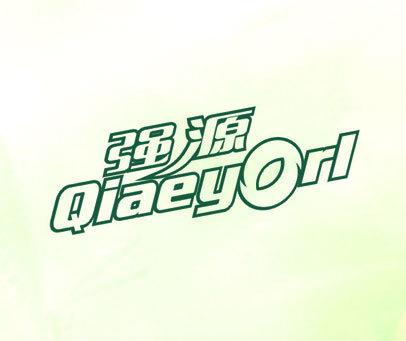 强源 QIAEYORL