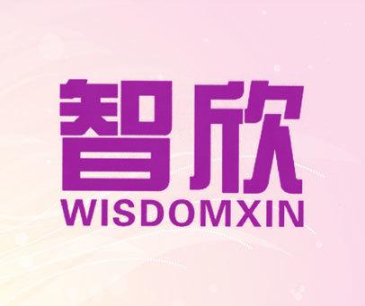 智欣 WISDOMXIN