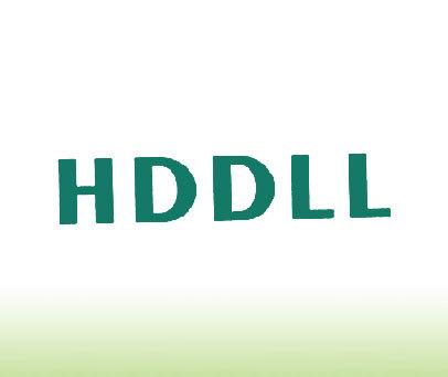 HDDLL