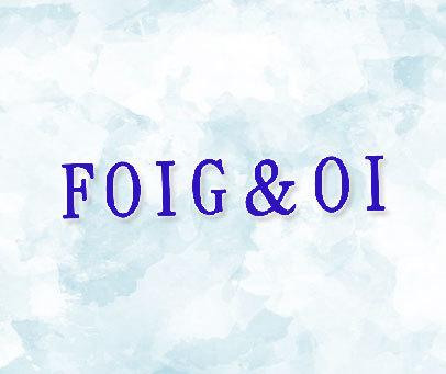 FOIG & OI