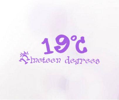 NINETEEN DEGREES;19