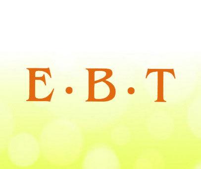 E.B.T