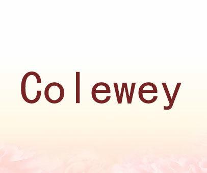 COLEWEY