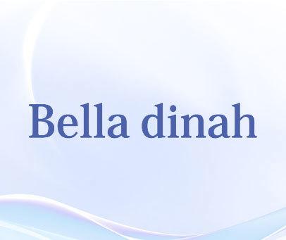 BELLA DINAH