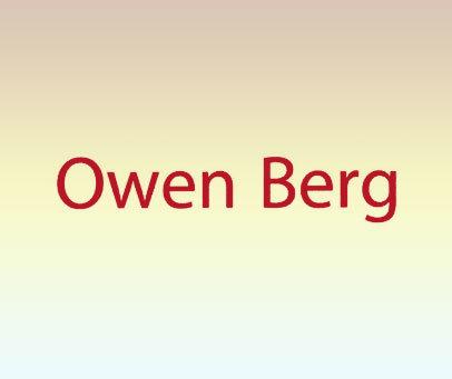 OWEN BERG