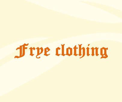 FRYE CLOTHING