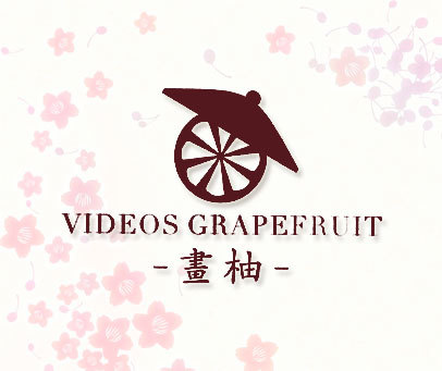 画柚  VIDEOS GRAPEFRUIT