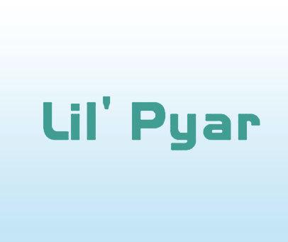 LIL'PYAR